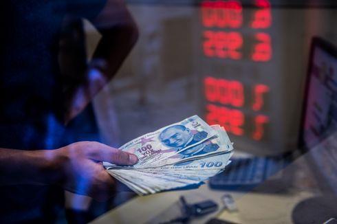 Becermin pada Krisis Nilai Tukar Turki