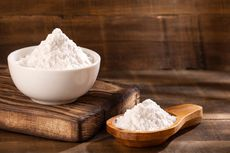 Jenis Baking Powder dan Cara Memakainya