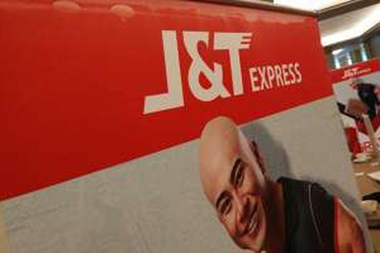 Ekspedisi J&T Express