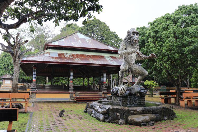 Alas Kedaton, Tabanan, Bali