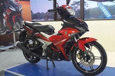 Amunisi Maksimal Yamaha Jupiter MX King