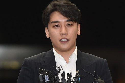 Seungri eks BIGBANG Bantah Sediakan Layanan Prostitusi dan Berjudi