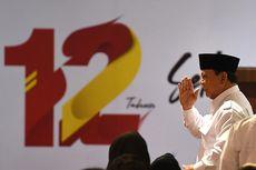 Tahun Depan, Belanja Menhan Prabowo Naik Jadi Rp 137 Triliun