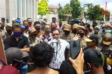 4 Hari Didemo Terkait Aksi Joget di DPRD, Pemprov Maluku Akhirnya Minta Maaf