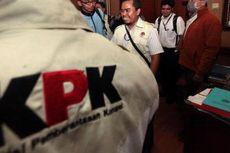 KPK Sebut Tangkap Tangan di Karawang Belum Selesai