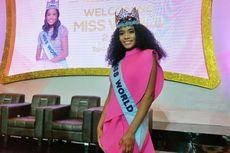 Miss World 2019 Ucap Pesan untuk Kontestan Miss Indonesia 2020