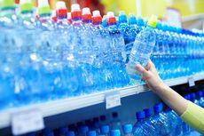 Bahaya Plastik BPA, Ini Cara Menghindari Paparan Zat Kemasan Plastik