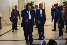 Jokowi-Surya Paloh Bertemu Kemarin, Nasdem: Supaya Presiden Ambil Keputusan dengan Benar