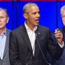 Menurut Barack Obama, Ini Peluang Bola Basket di Afrika