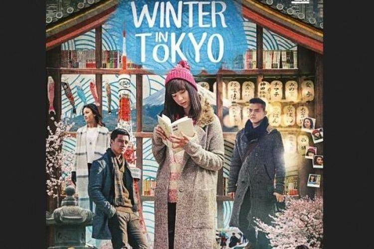 Tidak hanya baca bukunya dan nonton filmnya, para penggemar Winter in Tokyo kini bisa menambah pengalaman mereka dengan buku When Another Winter Comes.