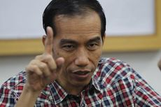 PDI-P: Bukan Jokowi yang Tentukan Kemenangan di Pilkada