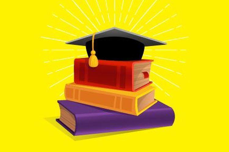 Ilustrasi Kuliah