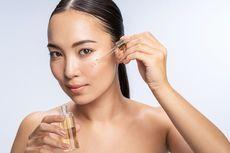 7 Manfaat Minyak Zaitun untuk Wajah, Bisa Atasi Luka Bekas Jerawat