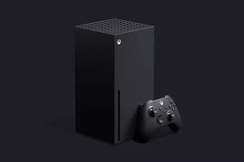 Xbox Series X Resmi Dikenalkan, Meluncur Akhir 2020