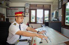 Angkutan Nataru Menutup Manisnya Tahun 2019 Bagi KAI