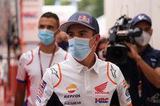 Bos Honda Akhirnya Ungkap Kemungkinan Marquez Jalani Operasi Ketiga