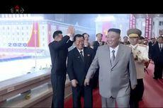 Warga Korea Utara Kelaparan karena Aturan Covid-19 yang Ketat