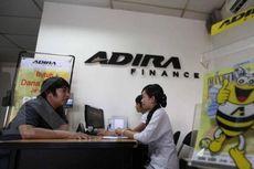 Restrukturisasi Kredit Adira Finance Capai Rp 18,6 Triliun