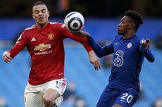 Hasil Liga Inggris - Tottenham Pesta, Liverpool 3 Angka, Chelsea-Man United Antiklimaks