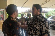 Polres Metro Jakarta Utara Periksa Artis Ivan Gunawan Terkait Kasus Salon Kecantikan Ilegal di PIK