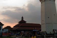 Masjid Agung Banten dan Tradisi Ziarah Makam Sultan Jelang Ramadhan