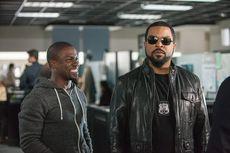 Sinopsis Film Ride Along, Aksi Lucu Kevin Hart Meminta Restu Ice Cube