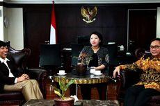 Ramah Tamah Ala Ketua MPR RI Zulkifli Hasan