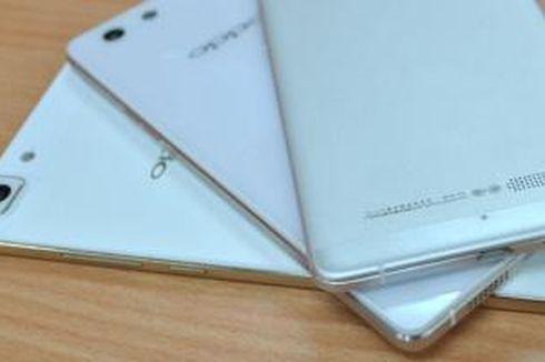 """Mau Makin """"Stylish""""... Smartphone Ini Bisa Jadi Pilihan"""