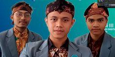 Tim LENTERA Prodi Pendidikan Multimedia UPI Juarai LIDM 2020 Divisi 3