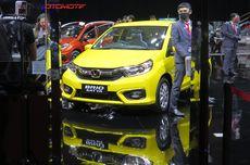 Simak Harga Honda Brio Satya di Surabaya