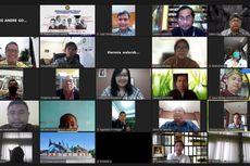 Krisis Ilmu Pemerintahan, STPMD APMD Yogyakarta Gelar Webinar Mazhab Timoho
