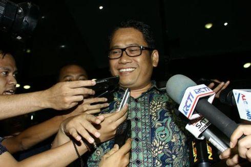 Bicara Uang, Amir Gunakan Kata Sandi untuk Hindari KPK