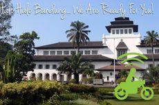 Go-Jek Rambah Bandung, Siapkan 500 Ojek