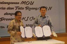 Sertifikasi Aset Tanah DKI Jakarta Terkendala Anggaran