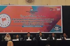 Partai Pendukung Prabowo Kuasai DPRD Padang
