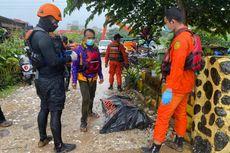 Jasad Pemuda yang Loncat ke Ciliwung Ditemukan di Pintu Air Tanah Abang