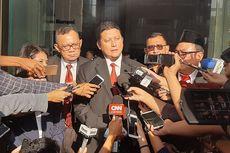 Anggap Kinerja KPU Baik, Plt Ketua DKPP Nilai Kasus Wahyu Setiawan Kecelakaan