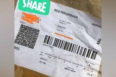 Video Viral Ular King Kobra Lolos dari Paket, Dikecam karena Bahayakan Kurir