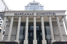 Koalisi Masyarakat Nilai Revisi UU MK tak Substansial