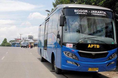 Transportasi Publik Picu Harga Rumah di Bogor Makin Melambung