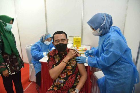Vaksinasi Gotong Royong Dimulai Hari Ini, Berikut Cara Pendaftarannya
