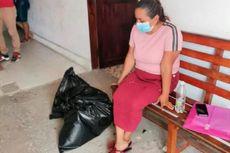 Polisi Meksiko Kembalikan Mayat Korban Pembunuhan ke Keluarga Pakai 2 Kantong Plastik