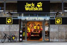 Kisah Jack Wolfskin, Merek Outdoor yang Konsisten Peduli Lingkungan