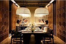 Adaptasi dengan Pandemi, Restoran Tokyo Ini Tawarkan Konsep