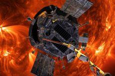 Besok, Mimpi NASA Menyentuh Matahari Diluncurkan