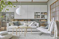 5 Tips Mengusir Kebosanan dengan Menata Rumah ala IKEA