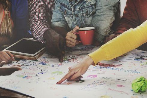 Mahasiswa UMN Bakal Bangun Inovasi Startup di 6 Sektor Ini