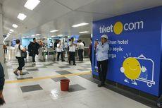 Stasiun Lebak Bulus Bocor, Ini Tanggapan PT MRT Jakarta