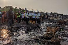 Pemkot Jakut Minta Pelindo Siapkan Konsep Penataan Kampung Bengek