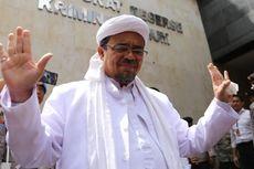 Panggilan Kedua, Polda Jabar Sebut Belum Ada Konfirmasi Kedatangan Rizieq Shihab